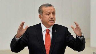 اردوغان: توقع بیجایی است که ما به کوبانی کمک کنیم