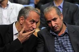 تاج و کفاشیان فردا به تهران بازمی گردند