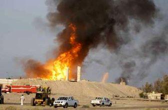 حمله داعش به کرکوک