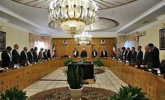 روحانی: عصبانیت آمریکا از سپاه به علت ذلیل کردن داعش است