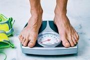 چگونه راحت ۱۰ کیلو وزن کم کنیم؟