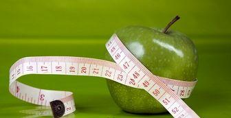 چگونه شکم خود را لاغر کنیم؟!
