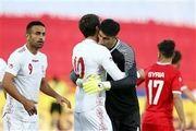 اعلام برنامه دیدارهای تیم ملی فوتبال در مقدماتی جام جهانی
