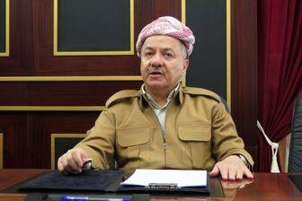 توقعات بارزانی از دولت عراق