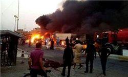 شدیدترین انفجار تروریستی علیه زائران شیعه