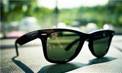 واردات ۷ تُن عینک آفتابی به کشور
