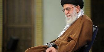 تسلیت رهبر انقلاب به مناسبت درگذشت اخوی آیت الله مکارم شیرازی