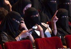 افتتاح نخستین سینما در عربستان