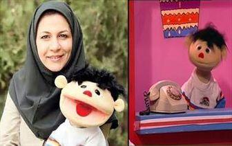 """برنامهریزی برای ورود عروسک """" سنجد خبرنگار """" به بازار"""