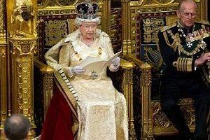 دارایی خانواده سلطنتی انگلیس چقدر است؟