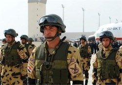 کشته شدن ۱۱ فرد مسلح در مصر
