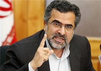 میخواستند احمدینژاد را بزنند، من را زدند