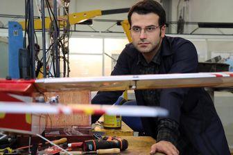 جدیدترین پُست «بچه مهندس» محبوب این روزهای تلویزیون/ عکس