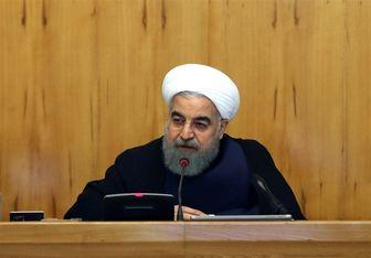 دستور سریع  روحانی برای اقدام ریع در زمینه کنترل قیمتهای لوازم خانگی