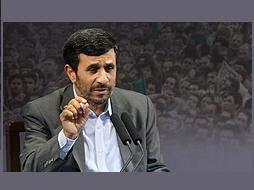 احمدی نژاد: اقدام علیه ایران یعنی محو شدن اسرائیل