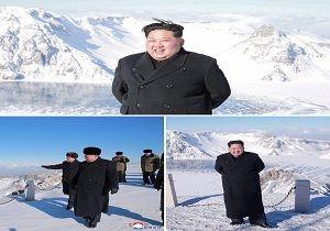 ادعاهای عجیب و غریب خبرگزاری رسمی کره شمالی درباره رهبر کره شمالی