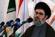 عضو حزبالله: تحریم و تهدید آمریکا واقعیت را تغییر نمیدهد