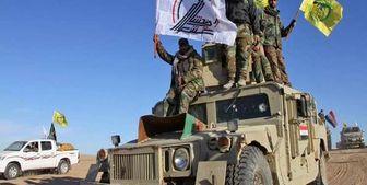 سلاح آمریکایی ها تنها سلاح افسارگسیخته در عراق