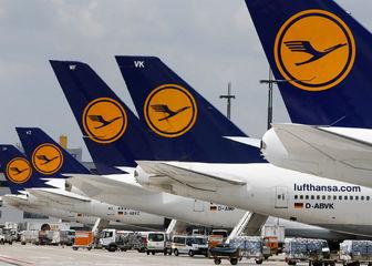 شک و تردید در علت سقوط هواپیمای شرکت لوفت هانزا