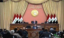 درخواست عراق از اسد برای اعلام اسامی توطئه گران
