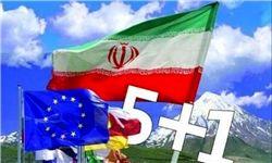 ایران تحریمهای هستهای را نقض کرده است