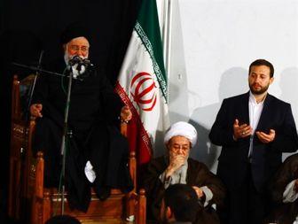 حضور معنوی روحانیت در انقلاب اسلامی ادامه حرکت اهلبیت(ع) است