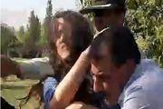 ورود رئیسجمهور به ماجرای برخورد با دختران پارک تهرانپارس