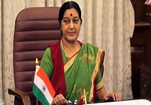 وزیر خارجه سابق هند درگذشت