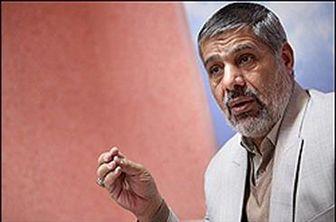 فدایی: احمدی نژاد شعار داد وعمل نکرد