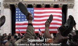 جنبش اشغال وال استریت چه بود؟