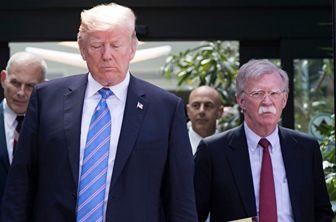 افزایش تردیدها درباره قدرت مدیریت ترامپ