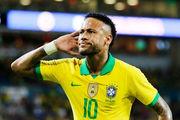 ترک ناگهانی اردوی تیم ملی برزیل توسط نیمار