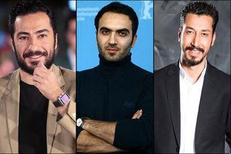 همبازی شدن نوید محمدزاده و بهرام افشاری/ دوستان قدیمی روی صحنه تئاتر