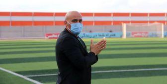 رئیس فدراسیون فوتبال از قبل مشخص شده است