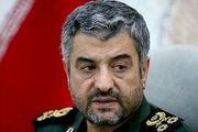 سرلشکر جعفری انتصاب نماینده جدید ولی فقیه در سپاه را تبریک گفت