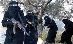 ۷۰ زن آلمانی به داعش پیوستهاند