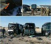 احتمال شهادت زائرین زاهدانی در حادثه تروریستی سامرا