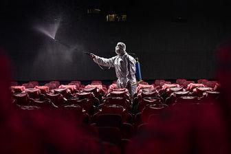 زمان  بازگشایی سینماها مشخص می شود