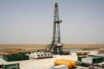 ناآرامی مانع تولید بالای نفت عراق نشد