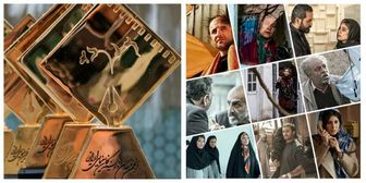 رقابت داغ ستارههای سینمای ایران/از رضا عطاران تا لیلا حاتمی