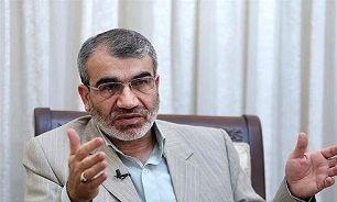انتقاد کدخدایی از تعداد جلسات علنی مجلس