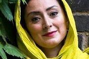 دعا کردن بهترین بازیگر زن جشنواره فجر /عکس