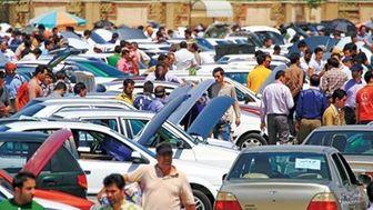 10 خودرویی که ارزان شدند+ جدول قیمت