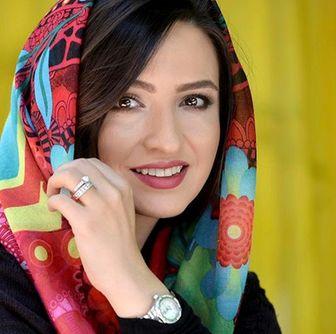 «گلاره عباسی» درکنار در کنار بزرگ آقای سینمای ایران/ عکس