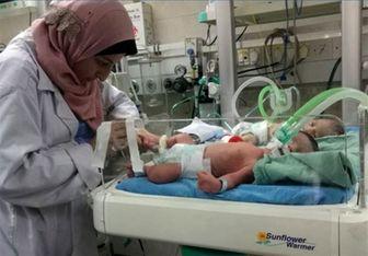 مشکل برق در بیمارستانهای غزه بیداد میکند