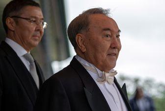 رئیس جمهور پیشین قزاقستان کرونایی شد