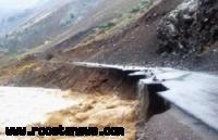 راههای مسدود روستایی و عشایری خرمآباد بازگشایی شود