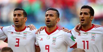 گزینه خارجی تیم ملی در حد نام استقلال نبود!