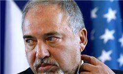 لیبرمن: اکثریت اعضای کابینه مخالف حمله سنگین به غزه هستند