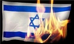 کابوس مرگ و هراس از ایران در ارتش اسرائیل